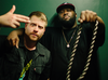 Run The Jewels announced 3 new tour dates