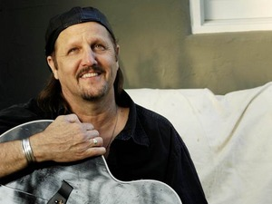 Jimmy LaFave artist photo