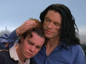Film promo picture: The Room