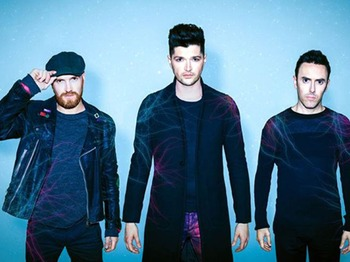 The Script picture