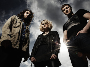 The Subways artist photo