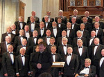 Trelawnyd Male Voice Choir artist photo
