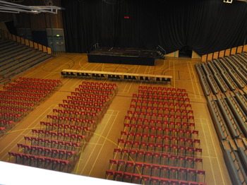 Rivermead Leisure Complex venue photo