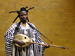 Baba Yaga's Hut Presents:: King Ayisoba, Zea event picture