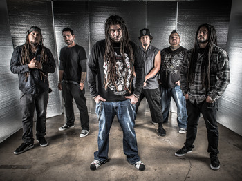 Ill Nino + Sacred Mother Tongue + Magna Cult picture