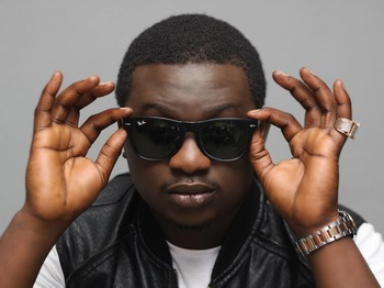 Love Afrobeats Festival: Wande Coal + May D + Fuse + El-Ghana + DL + EZI picture