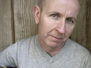 Kieran Goss artist photo