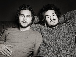 Milky Chance artist photo