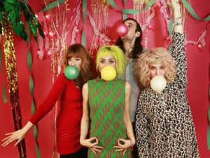 Tacocat artist photo