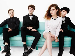 Echosmith artist photo