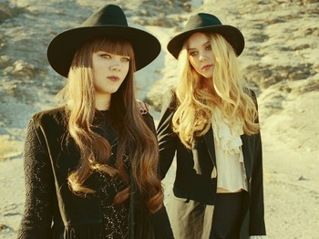 First Aid Kit + Jo Rose picture