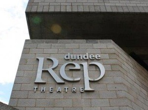 Dundee Rep Theatre artist photo
