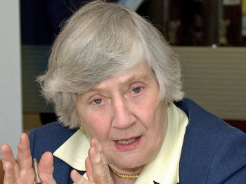 An Audience With: Shirley Williams picture