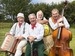 The Wurzels, Mick O'Toole event picture
