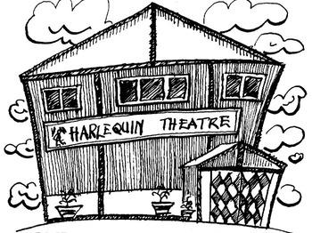 Harlequin Theatre venue photo