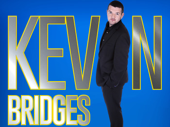 Spring 2010 UK Tour: Kevin Bridges picture