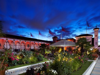 The Roof Gardens venue photo