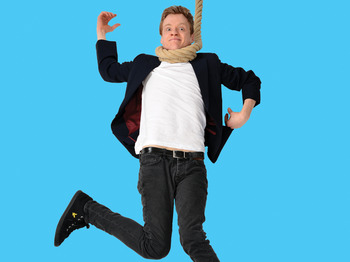 Andrew Lawrence Is Coming To Get You : Andrew Lawrence picture