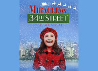 Miracle On 34th Street (Touring) artist photo