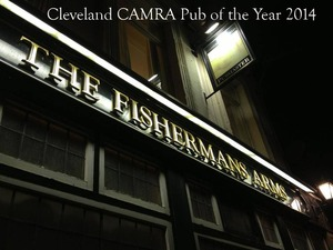 The Fishermans Arms artist photo