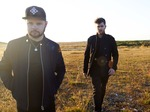 Royal Blood artist photo