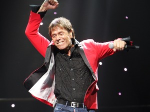 Cliff Richard artist photo