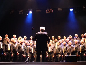 Picture for Cornwall International Male Voice Choral Festival