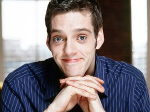 Iain Lee artist photo