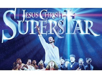 Jesus Christ Superstar (Touring) artist photo