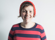 Josie Long artist photo