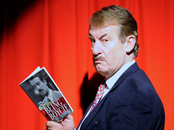 Only Fools And ... Boycie : John Challis picture