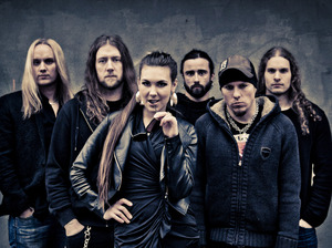 Amaranthe artist photo