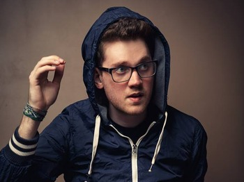 Alex Goot + Special Guest picture