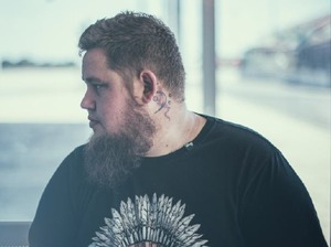 Rag'N'Bone Man artist photo