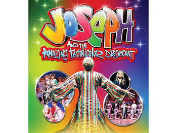 Bill Kenwright Presents: Joseph & The Amazing Technicolor Dreamcoat (Touring) picture