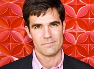 More Meat: Rob Delaney artist photo