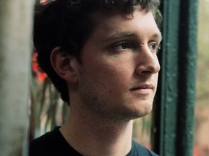 Sam Amidon artist photo