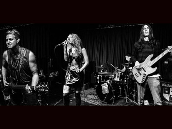 Healthy Junkies + Damn Jammage + The Front + The Overdraff picture