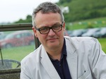 Charlie Higson artist photo