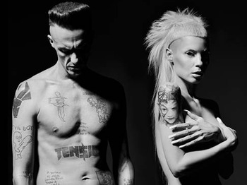 Die Antwoord picture