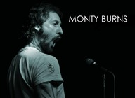 Monty Burns artist photo