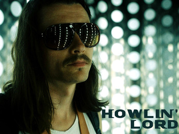 Howlin' Lord artist photo