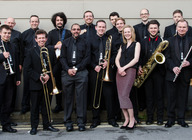 Swing Unlimited All Stars Big Band artist photo
