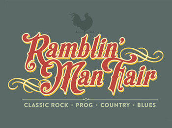 Ramblin' Man Fair 2017 picture