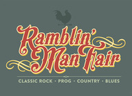 Ramblin' Man Fair 2017 artist photo