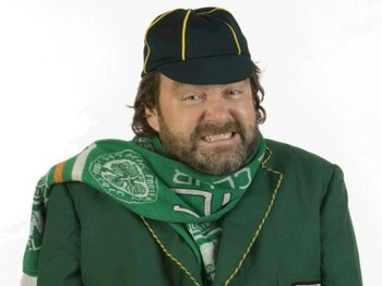 Brendan Grace artist photo