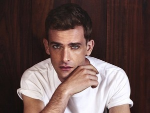 Josef Salvat artist photo