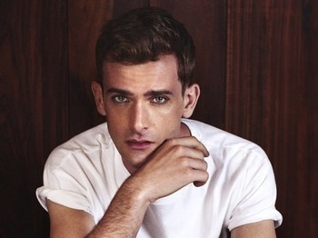 Josef Salvat picture