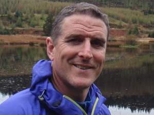 Iolo Williams artist photo