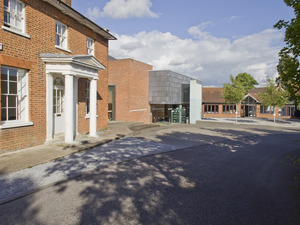 Norden Farm Centre for The Arts artist photo